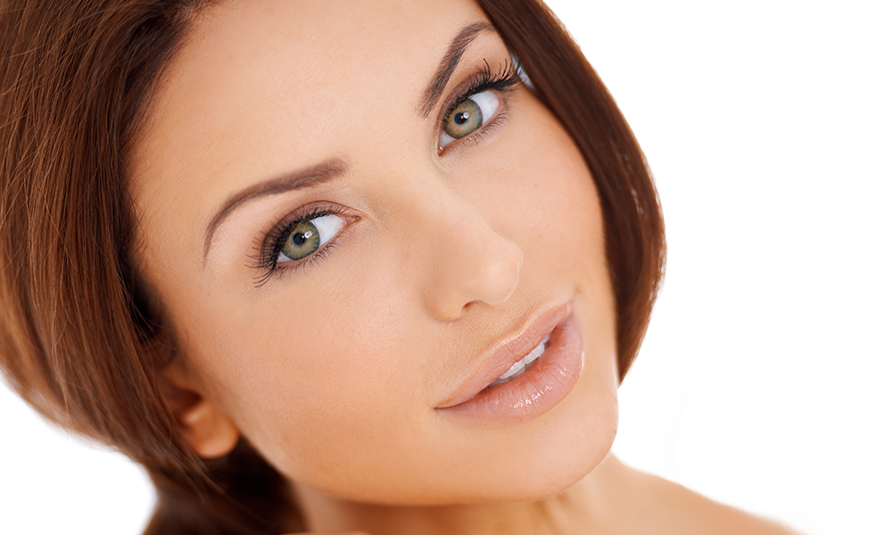 Botox Treatment At The Estetica Institute Of The Palm Beaches
