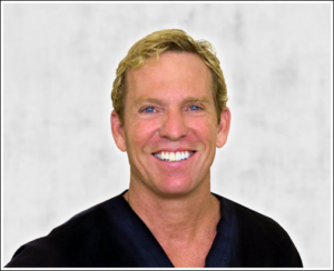 Dr. Gregory S. DeLange at Estetica Institute of the Palm Beaches