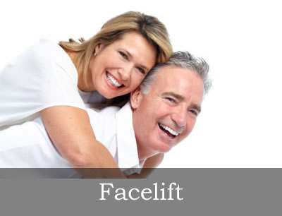 Face Lift at Estetica Institute of the Palm Beaches