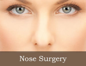 Nose Surgery at Estetica Institute of the Palm Beaches
