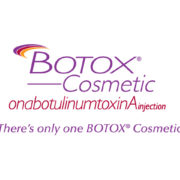 BOTOX® Cosmetic is a prescription medicine that is injected into muscles and used to temporarily improve the look of moderate to severe forehead lines, crow's feet lines, and frown lines between the eyebrows in adults.