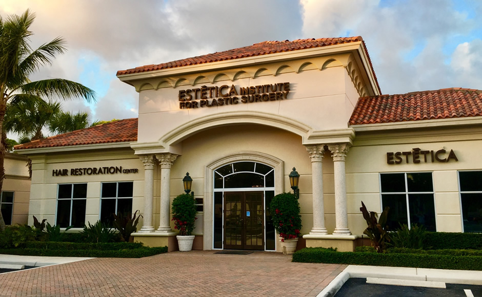 Estetica Institute of the Palm Beaches